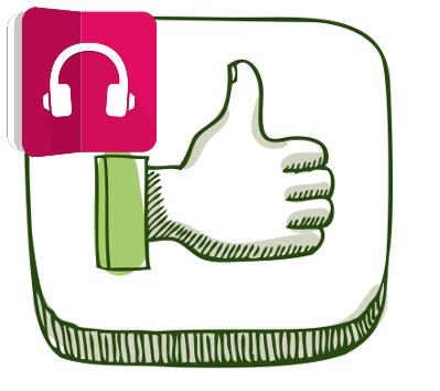 Zalety audiobooków