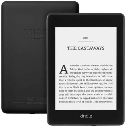 Czytnik Amazon Kindle Paperwhite