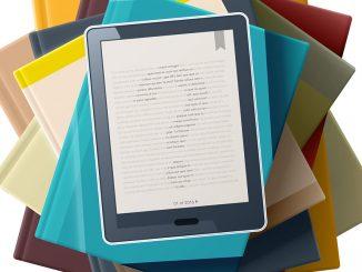 Czy warto korzystać z czytnika ebooków