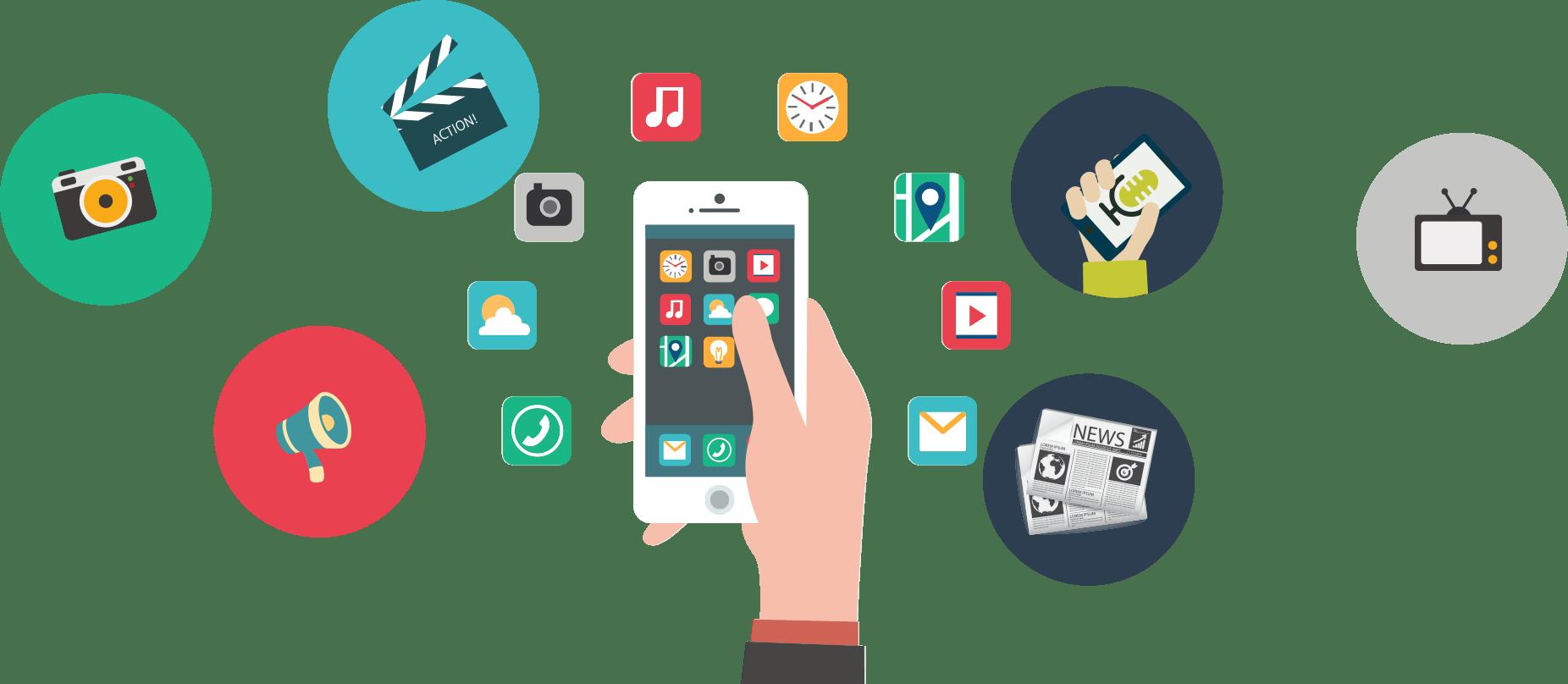 Elektroniczne media i ich wpływ na czytelnictwo