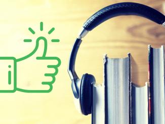 Jak polubić audiobooki
